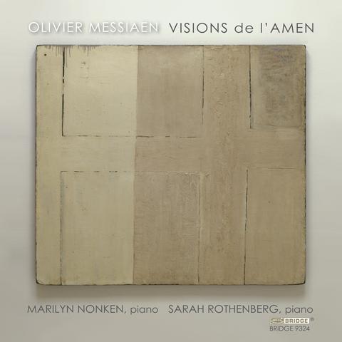 Olivier Messiaen, Visions de l'Amen, sarah rothenberg